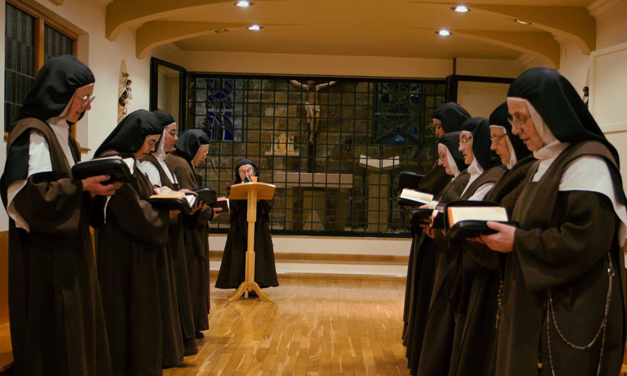 Carmelitas Descalzas de león